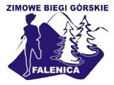 Zimowe Biegi Górskie Falenica